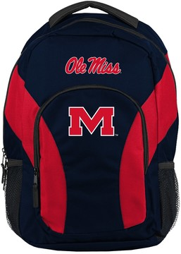 DAY Birger et Mikkelsen Ole Miss Rebels Draft Backpack by Northwest