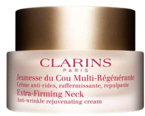 Clarins 'Extra-Firming' Advanced Neck Cream