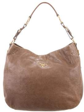 Prada Vintage Hobo Bag