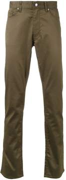 Kent & Curwen straight leg casual trousers
