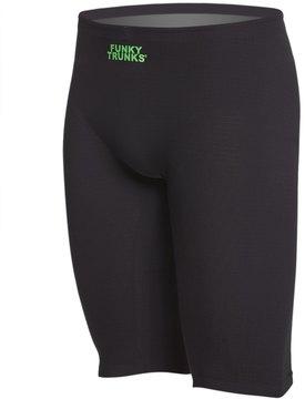 Funky Trunks Apex Stealth HiRider Jammer Tech Swimsuit - 8165754