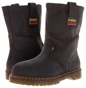 Dr. Martens Work - 2295 ST IM Wellington Men's Work Pull-on Boots