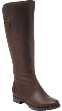 Rockport Tristina Gore Tall Waterproof Boot Wide Calf (Women's)