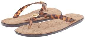 MICHAEL Michael Kors Jet Set MK Jelly Women's Sandals