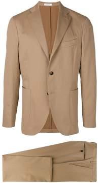 Boglioli classic single breasted suit