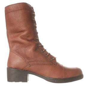 Cougar Nooch Combat Boots