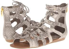 Fergie Glow Women's Dress Sandals