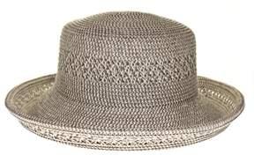 Nine West Womens Kettle Hat