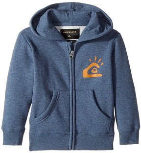 Quiksilver Lemon Smile Hoodie Boy's Sweatshirt