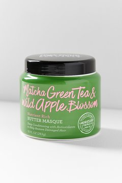 Not Your Mother's Not Your Mother's Naturals Matcha Green Tea + Wild Apple Blossom Butter Masque