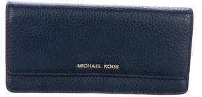 MICHAEL Michael Kors Daniela Large Wallet w/ Tags