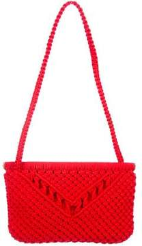 Givenchy Crochet Shoulder Bag