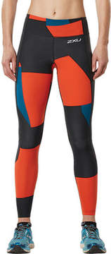 2XU Fitness Compression Tight with Storage (Women's)