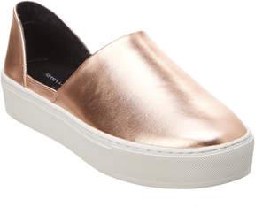 Rebecca Minkoff Nana Leather Flat