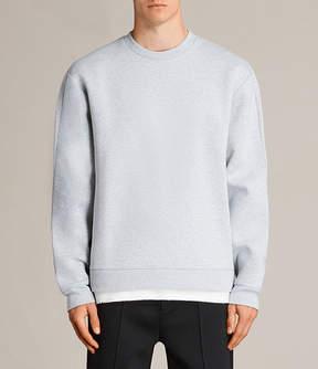 AllSaints Remus Crew Sweatshirt