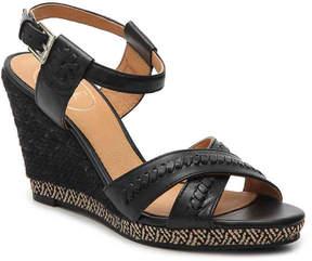 Jack Rogers Abbey Wedge Sandal - Women's