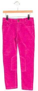 Joules Girls' Corduroy Four Pocket Pants w/ Tags