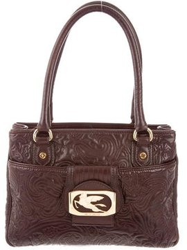 Etro Quilted Shoulder Bag