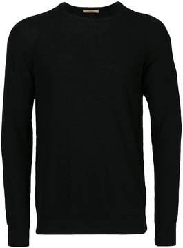 Nuur classic long-sleeve sweater