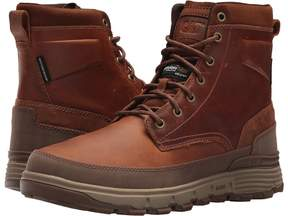 Caterpillar Viaduct Ice + Waterproof TX Men's Boots