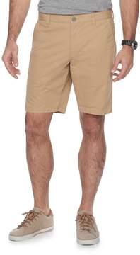 Marc Anthony Men's Slim-Fit Stretch Twill Shorts