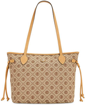 Giani Bernini Annabelle Chain Signature Tulip Tote, Created for Macy's