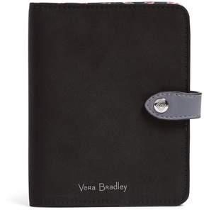 Vera Bradley Midtown RFID Passport Wallet