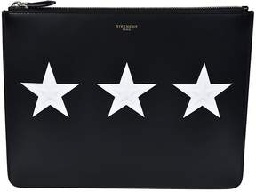 Givenchy Stars Clutch
