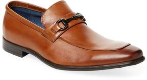 Rush by Gordon Rush Men's Leather Loafer