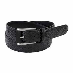Stacy Adams Pattern Belt