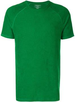 Majestic Filatures crew neck T-shirt