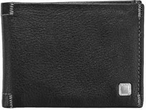 Steve Madden Men's Soft Pebble Slimfold Wallet