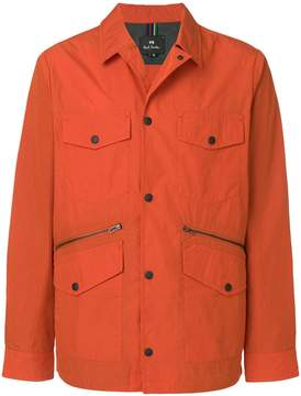 Paul Smith lightweight field jacket