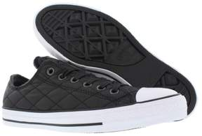 Converse Chuck Taylor Ox Quilted Nylon Shoes