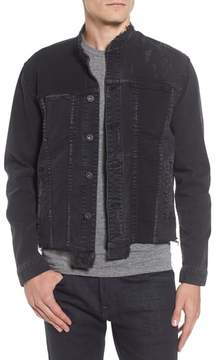 Hudson Blaine Denim Jacket