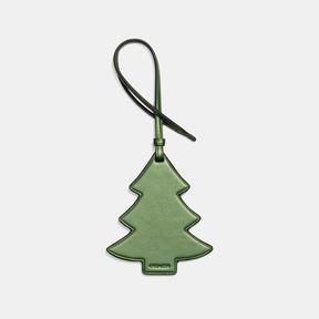 Coach Christmas Tree Ornament