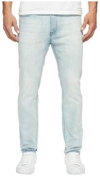 Kenneth Cole Sportswear Skinny Jeans in Light Indigo Men's Jeans