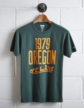 Tailgate Men's Oregon Ducks Relays T-Shirt