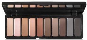 FOREVER 21 e.l.f. Matte Eyeshadow Palette
