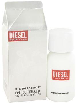 DIESEL PLUS PLUS by Diesel Eau De Toilette Spray for Women (2.5 oz)