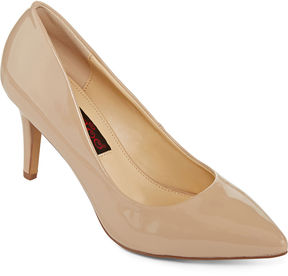 Two Lips 2 Lips Too Zane Pointed Toe Pumps
