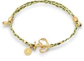 Alex and Ani Anchor Precious Threads Bracelet
