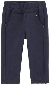 Jean Bourget Girl fit ottoman pants