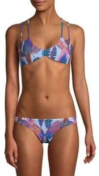 Pilyq Utopia Bikini Top