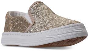 Polo Ralph Lauren Toddler Girls' Benton Ii Casual Sneakers from Finish Line