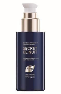 Phyto Secret De Nuit Hydrating Regenerating Night Treatment