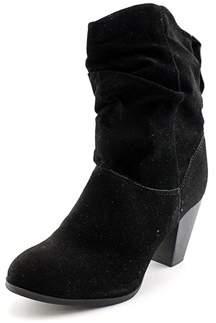 Rampage Women's Trixen Mid Calf Boots.
