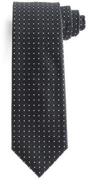 Croft & Barrow Men's Tonal Solid Tie