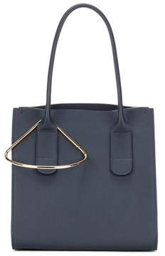 Roksanda Mini Weekend leather shoulder bag