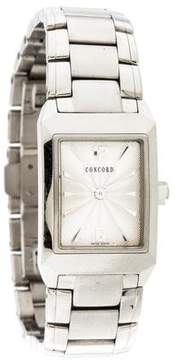Concord Carlton Watch